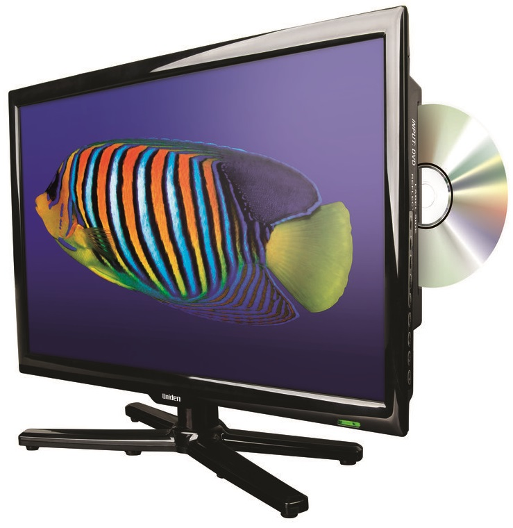 Buy Uniden 185 47cm High Definition Led Tv With Built In Dvd